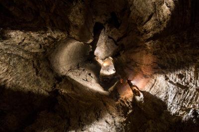 Voronya Krubera - Pic cred: Gergely Ambrus
